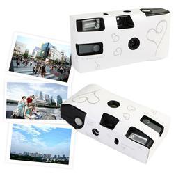 1/10/20 Disposable Camera Single Use with Flash Bridal Weddi