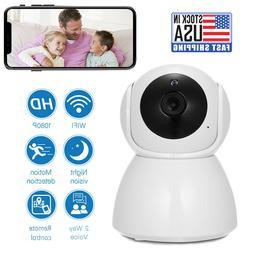 1080 P Security Camera Home Surveillance Camera IP Camera In