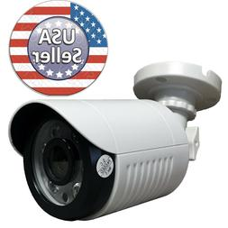 Sikker 1080p AHD Outdoor Home Surveillance Security Camera N