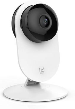 YI 1080p Smart Home Camera, Indoor IP Security Surveillance
