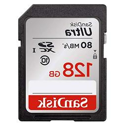 128GB Ultra SD Memory Card For Olympus Sony Pentax Panasonic