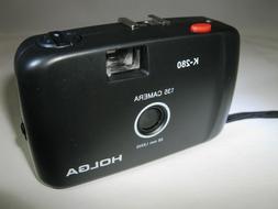 Holga 135 35mm Model K-280 Point and Shoot Film Camera Brand