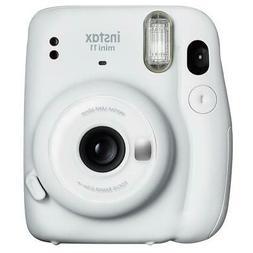 Fuji 16654798 Mini 11 Camera Ice White