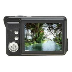 18 Mega Pixels CMOS 2.7 inch TFT LCD Screen HD 720P Digital