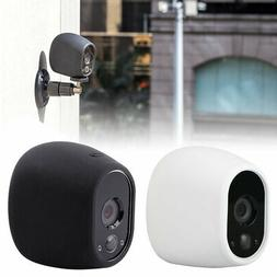 1x 2x 3x Outdoor/Indoor Silicone Skin Case Cover for Arlo HD