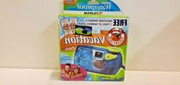 2 pack Disposable Cameras Quick Snap 1 Waterproof Pool Under
