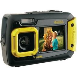 Coleman 20.0-megapixel Duo2 Dual-screen Waterproof Digital C