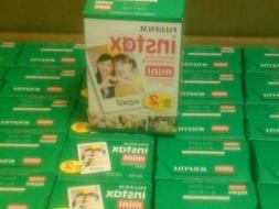 20-40-60-80-100 Prints Fujifilm instax instant film For Fuji