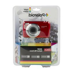 20 MP Polaroid i20X29 Optical 10X Zoom Digital Camera