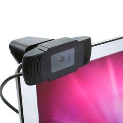 2020 New Computer Camera HD 480P 12MP USB 2.0 Webcam Camera