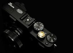 2020 Screw Type Soft Camera shutter release button For Sony
