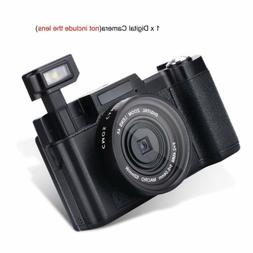 24MP Digital Camera 3'' LCD Camera Camcorder Full HD 1080p C