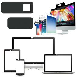 3/6pc WebCam Cover Slide Camera Privacy Security for Phone M