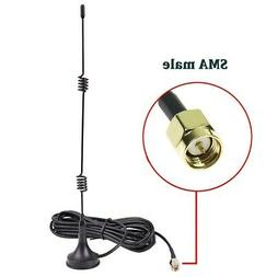2.4G 7dBi Antenna Security Camera System WiFi Extension WiFi