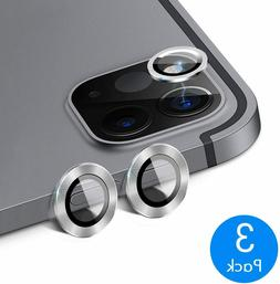 FilmHoo  iPad Pro 2020 Camera Lens Screen Protector, 11/12.9