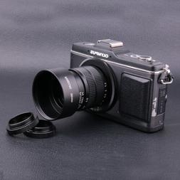 Fujian 35mm f/1.7 CCTV Lens for Sony NEX E Mount Camera A500