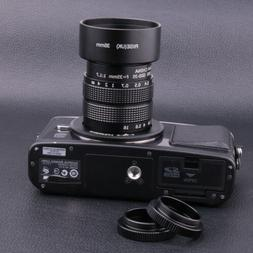 Fujian 35mm F1.7 CCTV Movie Lens for Micro4/3 M4/3/MFT Mount