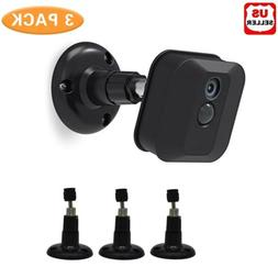 3X Blink XT/2 In/Outdoor Camera Wall Mount Bracket Protectiv