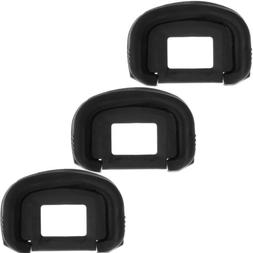 3x Eyecup EG Eye Cup Eyepiece Viewfinder for Canon EOS 5D Ma