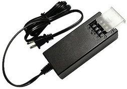 4 Port AC ADAPTER POWER SUPPLY FOR CCTV CAMERAS 12V 5 AMP wi