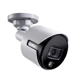 Lorex 5MP Analog HD Active Deterrence  Security Camera with