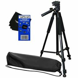 "60"" Lightweight Photo Tripod Pentax K-r, & K-x Digital SLR C"