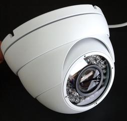 8x HD-CVI 1080p 2.4MP Motorized Zoom Auto Focus 2.8-12 VF Do