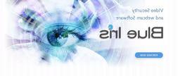 Blue Iris Pro 5 Video Camera Security Software Full License