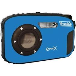 Coleman C9WP-BL Xtreme3 20 MP Waterproof Digital Camera with