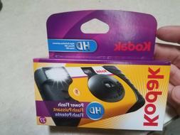 Kodak 35mm Single Use Camera w/ Flash