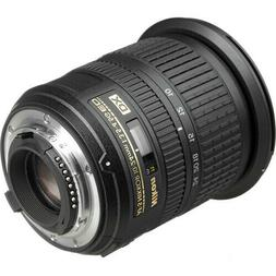 Nikon AF-S DX NIKKOR 10-24mm f/3.5-4.5G ED Zoom Lens with Au