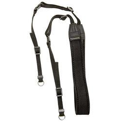 ProMaster Pro Cushion Strap QR, Black