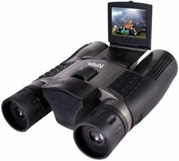 Vivitar 12x25 Binoculars with Built-in Digital Camera