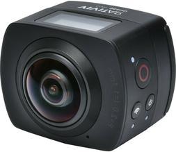 Vivitar's DVR968HD 360Cam 12.1 MP Camera with 1080p resolu
