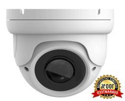 AHD 1080P Sony CMOS 2.6MP Dome 2.8-12 Varifocal Zoom OSD Sur