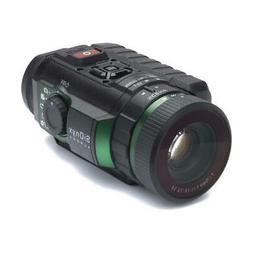 SiOnyx Aurora Night Vision Action camera for hunting use in