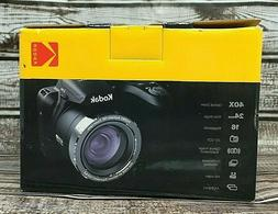 Kodak AZ401RD PIXPRO Digital Camera with 16 Megapixels and 4