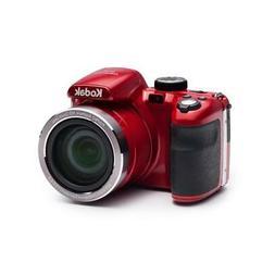 Kodak AZ421-RD PIXPRO Astro AZ421 16 MP Digital Camera with