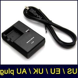 Battery Charger for Fujifilm FinePix JX200 JX205 JX210 JX250