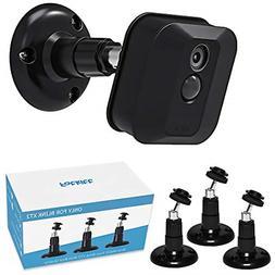 Blink XT / XT2 Camera Mount, 360 Degree Adjustable Indoor/Ou