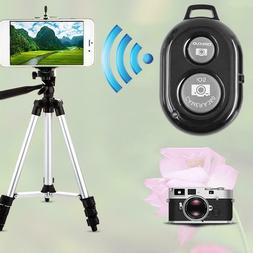 Bluetooth Remote Control Camera Selfie Shutter Release for i