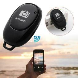 Bluetooth Selfie Shutter Remote Camera Control Button for iP