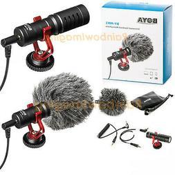 Takstar SGC-598 Shotgun Video Microphone Camera Interview Re