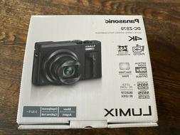 Brand NEW Panasonic Lumix DC-ZS70 20.3 Megapixel 4K Digital