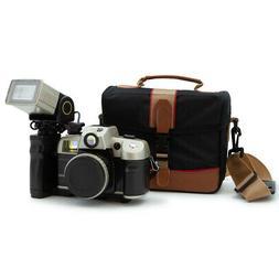 Sima C-Pix 35mm Retro Style Film Camera Set With Zoom Flash