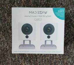 Wyze WYZEC2 1080p WyzeCam HD Wi-Fi Indoor Smart Home Camera