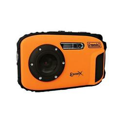 Coleman C9WP-O 20 MP Waterproof Digital Camera with Full 108