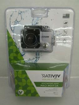 Video HD Camcorder Cameraa Action Waterproof DVR 781HD 5.1 M