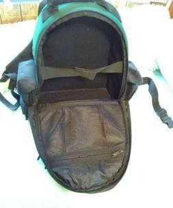 ProMaster Camera Bag Green Regular Size Backpack Waist Strap