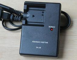 Camera battery Charger For FUJ fujIfilm FinePix BC-45 BC45a